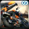 تحميل لعبة سباق الموتوسيكلات Death Moto مجانا على اندرويد ، لعبة الدراجات النارية موتو الموت